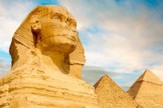 Quand partir en Égypte