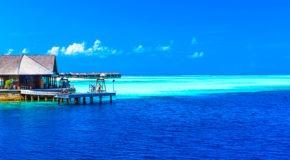 Quand partir aux Maldives