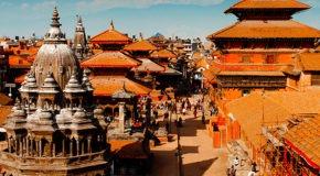Quand partir au Népal