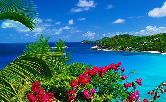 Quand partir aux Seychelles