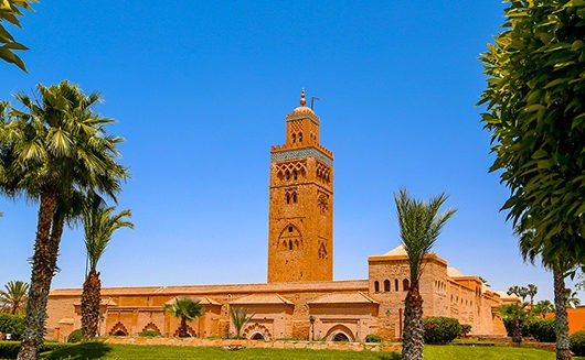 Quand partir au Maroc