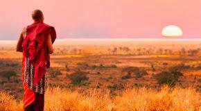 Quand partir au Kenya