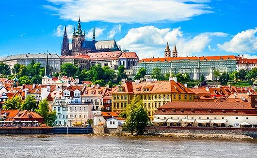 Quand partir en République tchèque