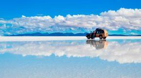 Quand partir au Bolivie