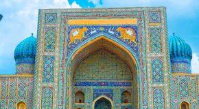 Quand partir au Ouzbékistan