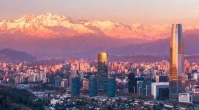 Quand partir au Chili