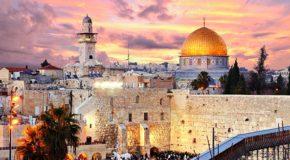 Quand partir en Israël