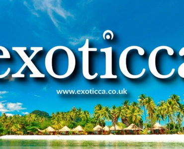 Exoticca.co.uk blog