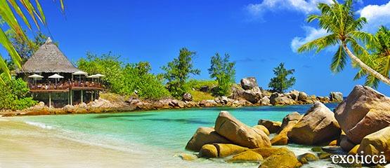 Seychelles - Exoticca