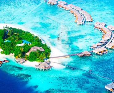 where to find 6 paradise on earth