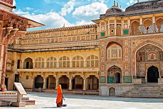 palaces india