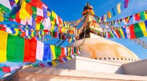 nepal the spiritual capital
