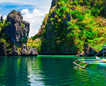 most spectacular Philippine islands