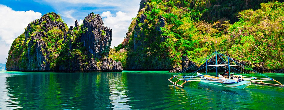 most spectacular Philippine islands