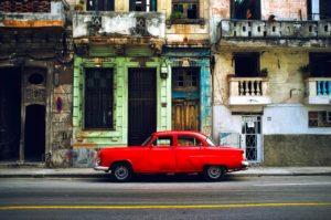experiences in Cuba
