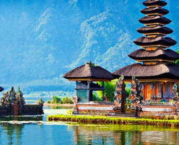 most beatufiul places to visit in Indonesia