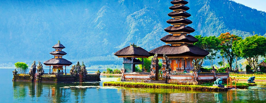 The 5 Most Beautiful Places To Visit In Indonesia
