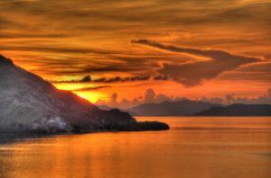 visit in Indonesia