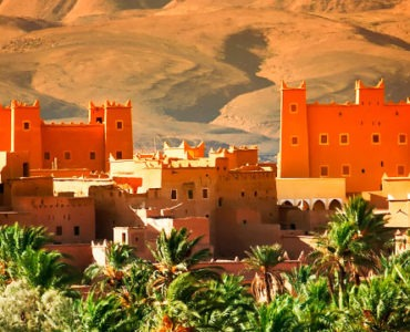 experiences in Morocco