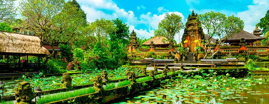 Discover Bali off the Beaten Track