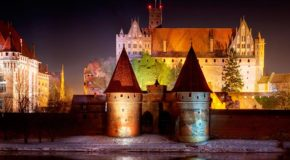 What to see in Poland