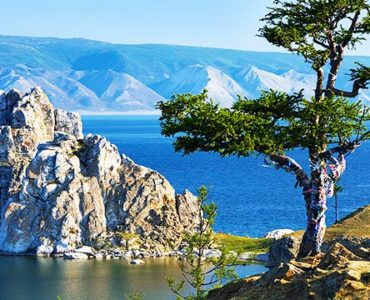 the coolest summer in Siberia
