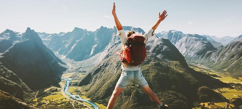 adventure tourism trips