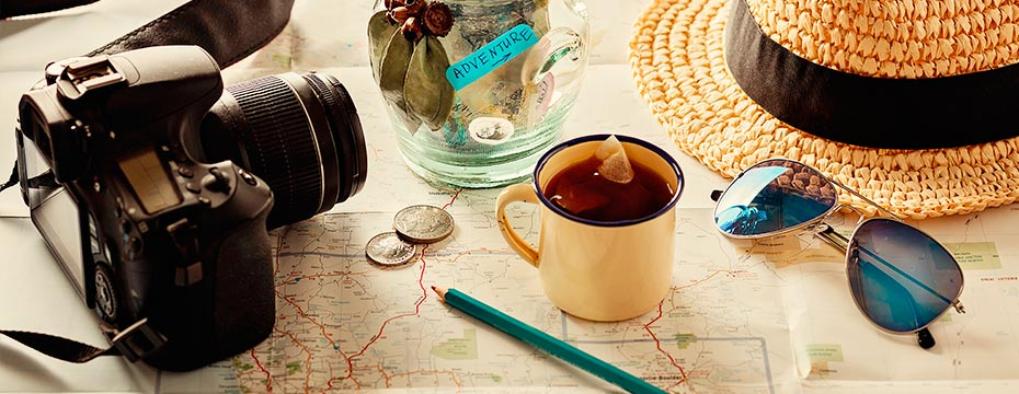 things to bring to your trips