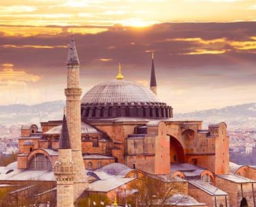 most beautiful cities in the world - Istambul