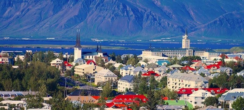 Travel to Reykjavik What to visit in Reykjavik