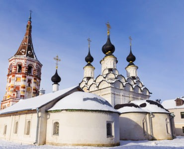 The 10 most beautiful Russian villages beyond Moscow and St. Petersburg