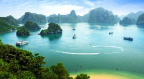 Vietnam holidays in winter
