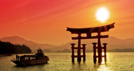 All the requirements to travel to Asia that you can not ignore