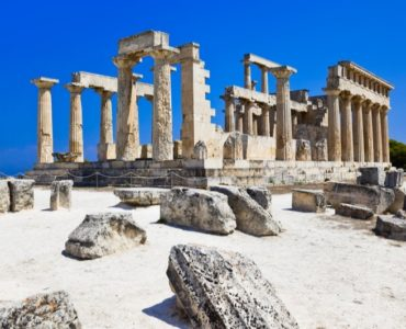 Greece: best black friday holiday deals