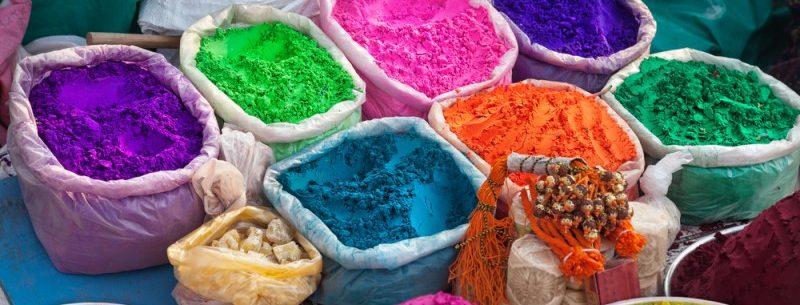 Holi festival India   The best Holi festival in the world