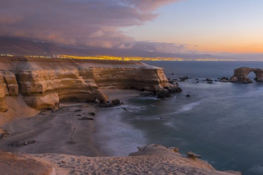 Top 9 best beaches in Chile that will surprise you