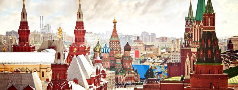 What to see in Moscow? Spend 3 days in the Russian capital
