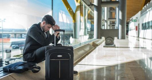 avoid the jet lag