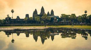 18 curiosities of Cambodia