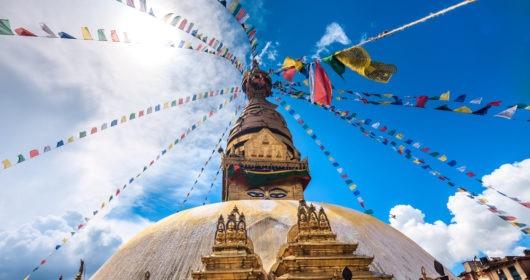 what to see in kathmandu