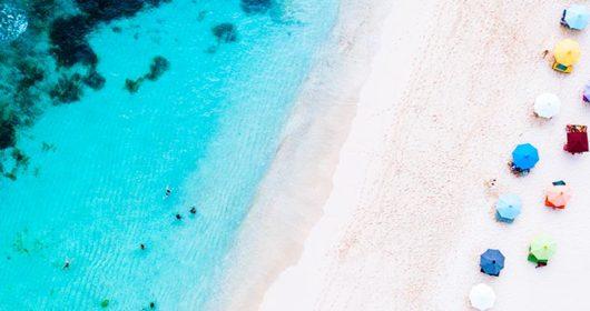 destinations in summer