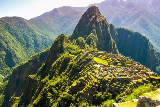 best places in South America