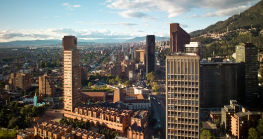 What to see in Bogotá