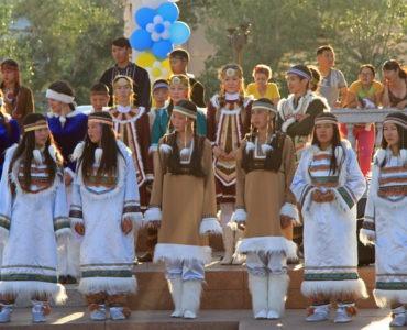 World Indigenous Day
