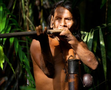 indigenous peoples of the amazon