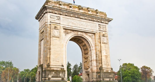 best things to do in bucharest