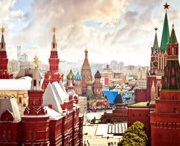 obtain a visa to Russia