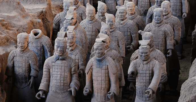 China the luxury kingdom of Cathay