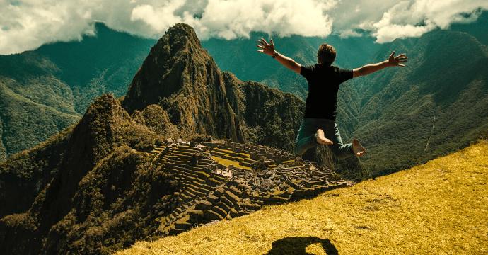 Peru the land of the Incas