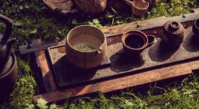 Tea ceremonies
